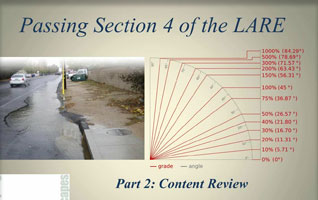LARE Section 4
